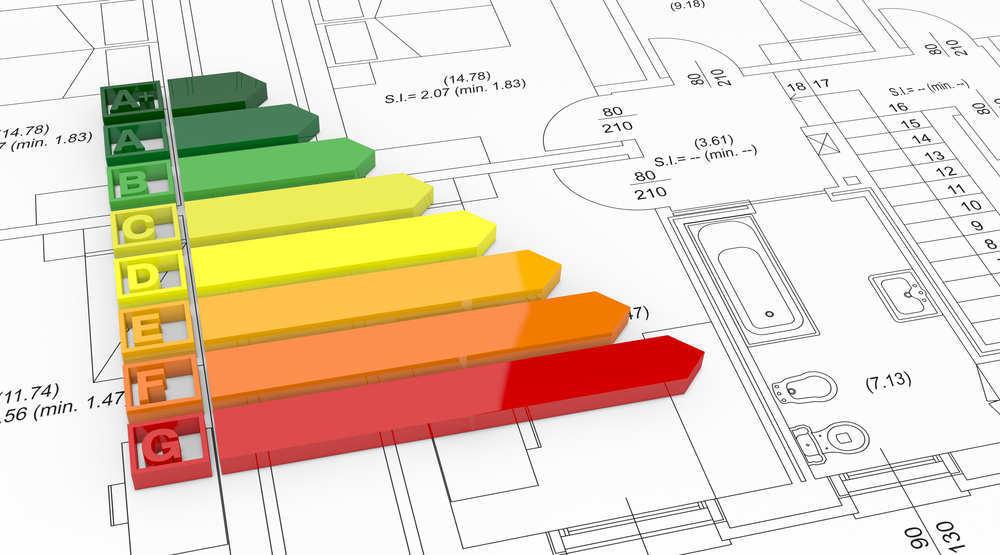 Antes de poner a la venta tu piso, no te olvides de obtener el certificado energético