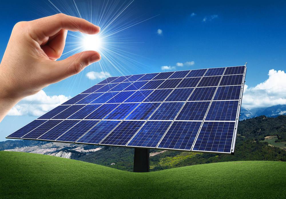 Nace una aplicación informática para energías renovables