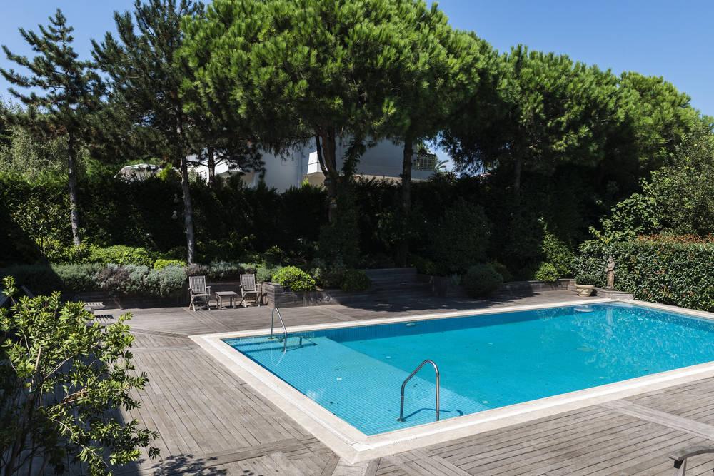 Ya se puede comprar una piscina online