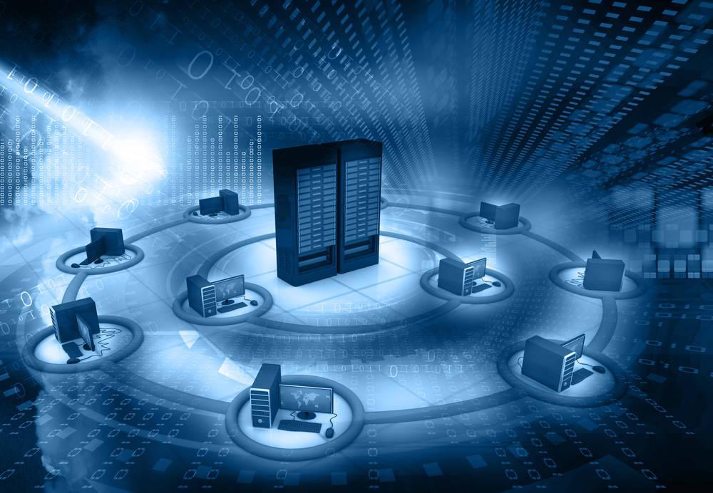 Uso de redes compartidas, fácil, rápido, económico y seguro