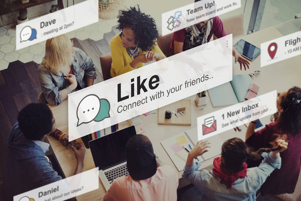 Por qué las Redes Sociales pueden dar más Visibilidad a tu Marca
