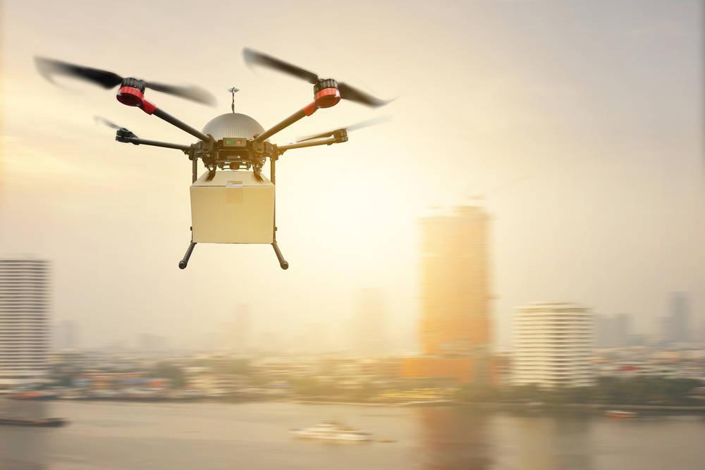 Los usos desconocidos de los drones
