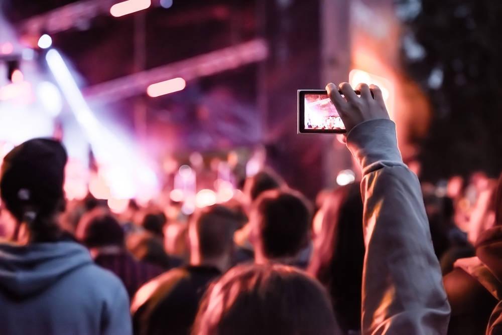 Cómo hacer fotos para subirlas a redes sociales