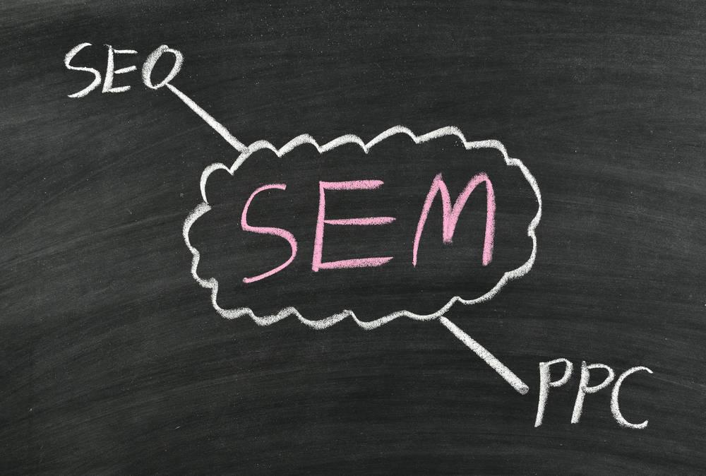 SEM, SEO, PPC, todo forma parte de la misma estrategia de marketing online