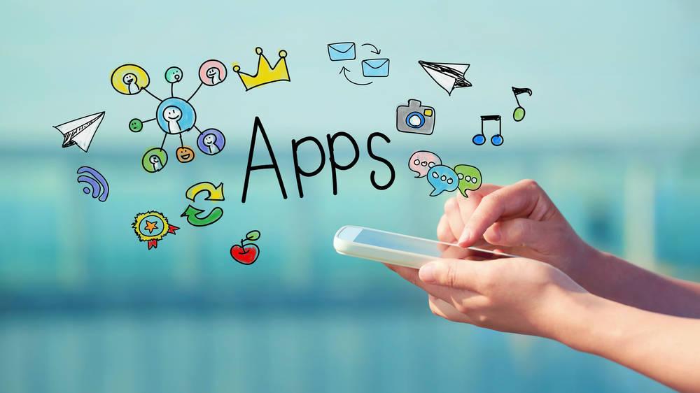 Las apps, ya nadie puede vivir sin ellas