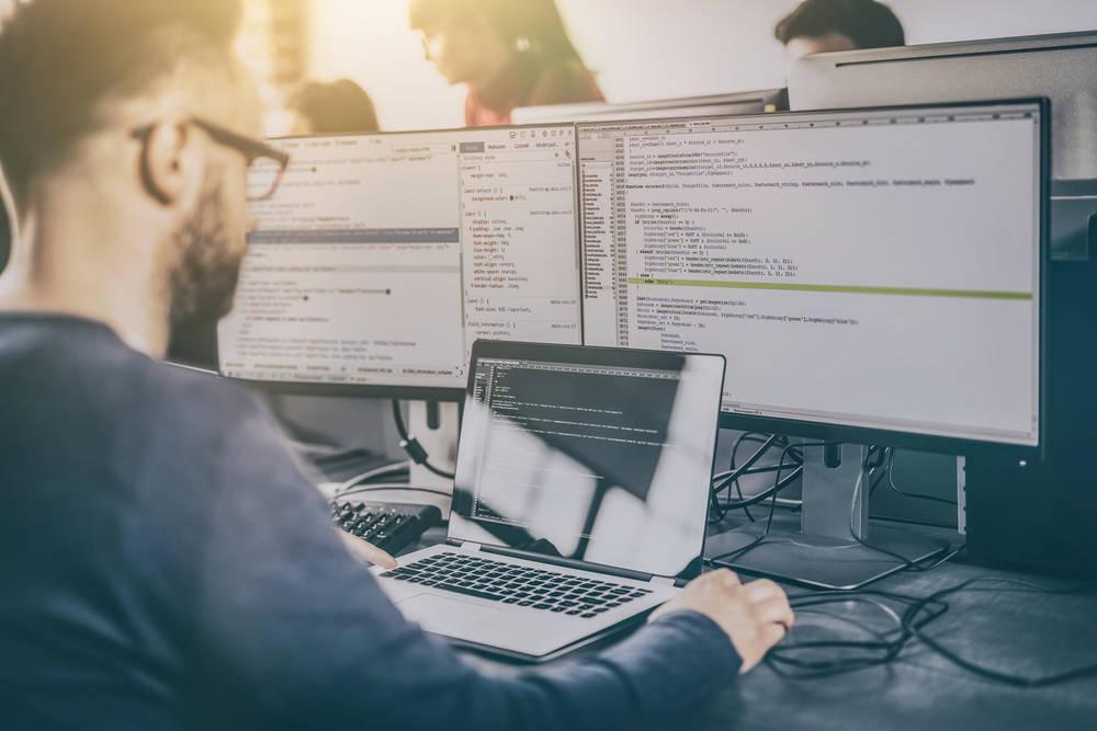 Ventajas productivas de un software de gestión empresarial