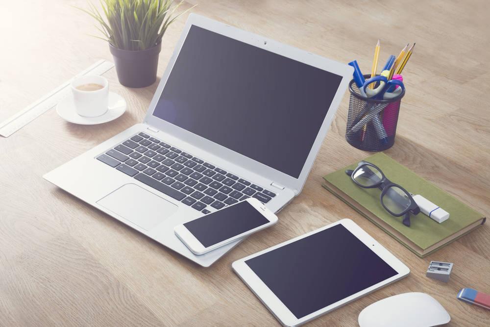 Los dispositivos móviles, el negocio del futuro que ya es presente